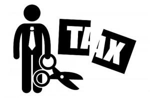UK Tax Cuts
