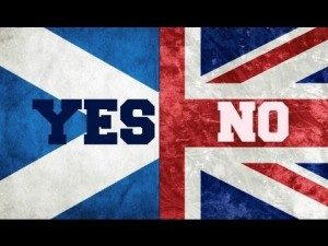 Scottish Referendum