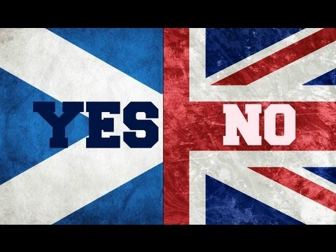 scotland No Yes