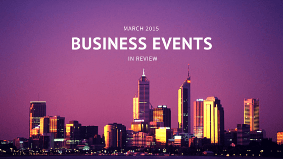 Worldwide Business Events